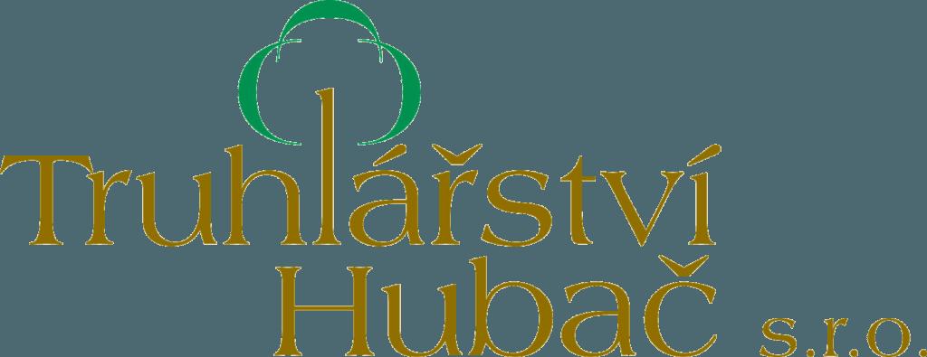 Truhlářství Hubač - logo
