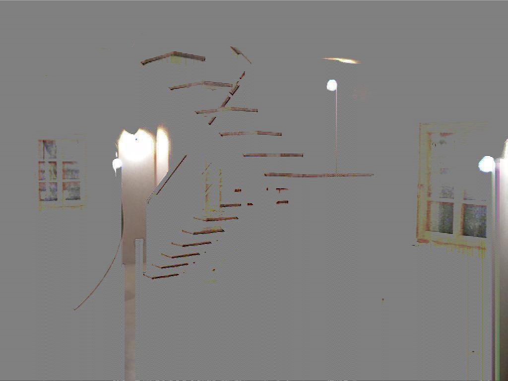 Schodiště a zábradlí