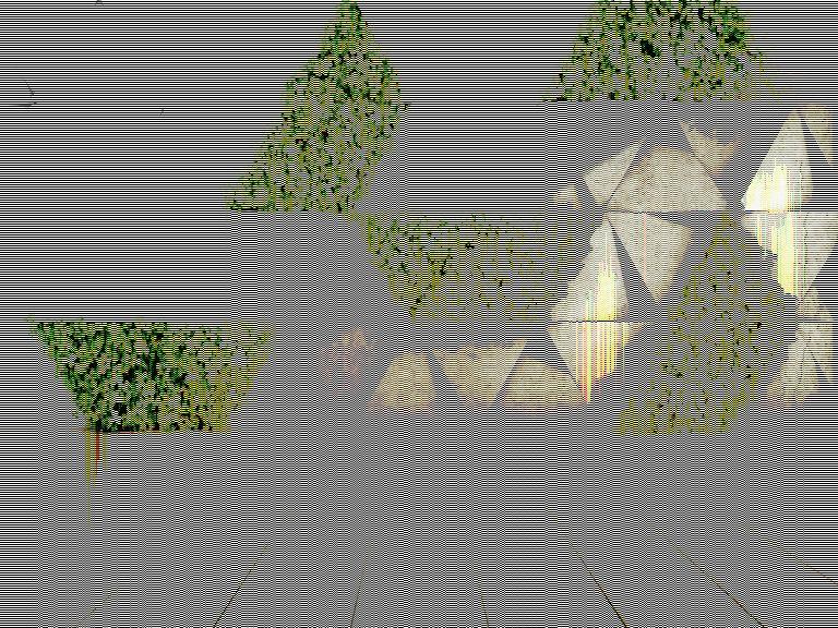 Pergoly a dřevěné terasy